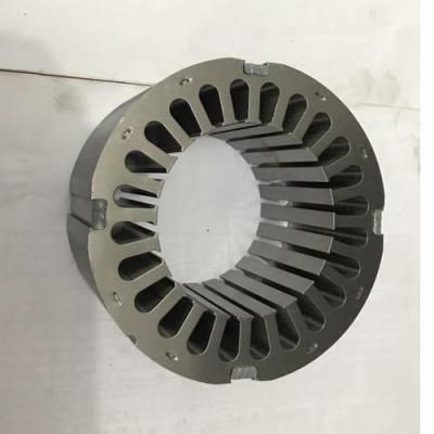 生产电机冲片有哪些技术要求