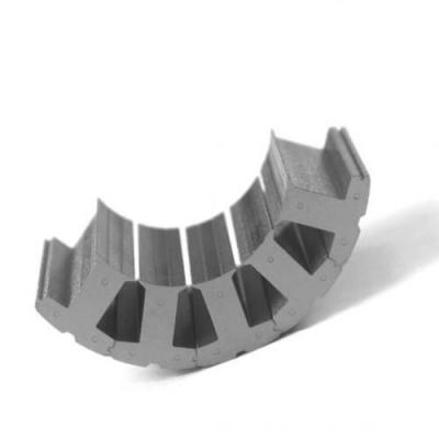 电机铁芯多点接地故障表现特征
